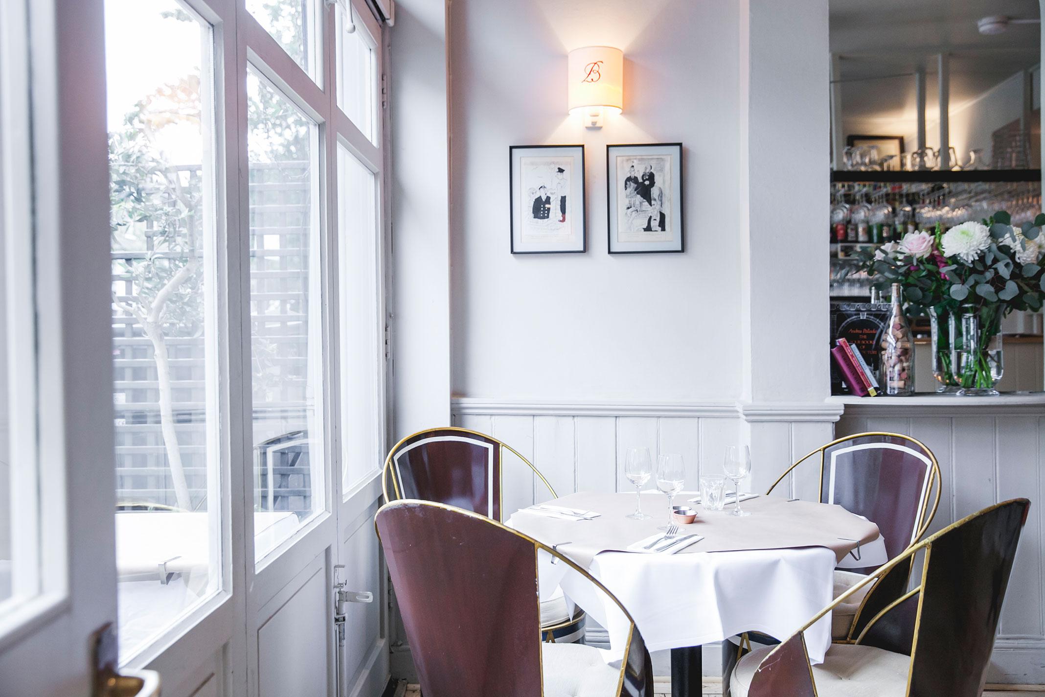 Restaurant review: The Brackenbury
