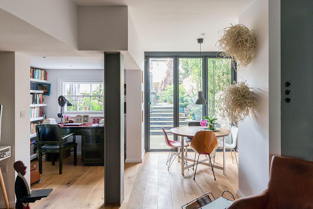 A Modern House with Eva Gunderson