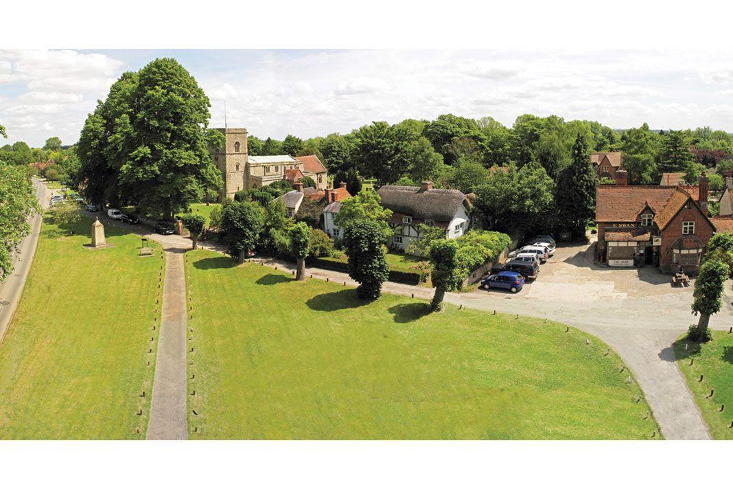 Sutton-Courtenay---The-Pavilion,-Oxford--2