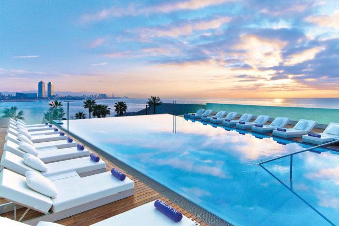 w barcelona hotel review