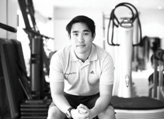 Dalton Wong Twenty Two Training London