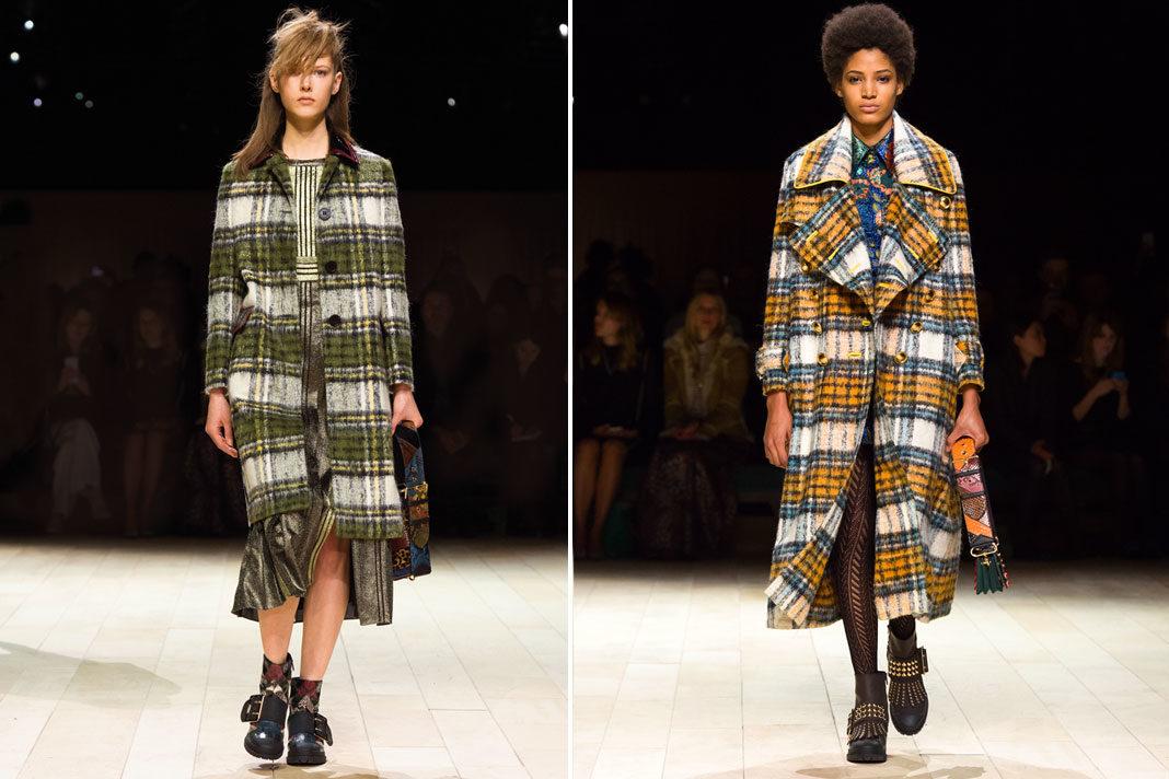 highland fling fashion trend