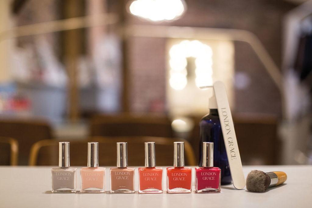 London Grace nail salon