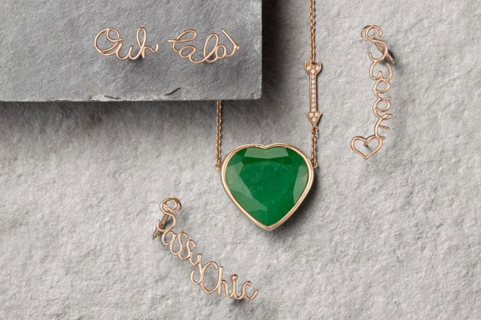 lily gabriella jewellery