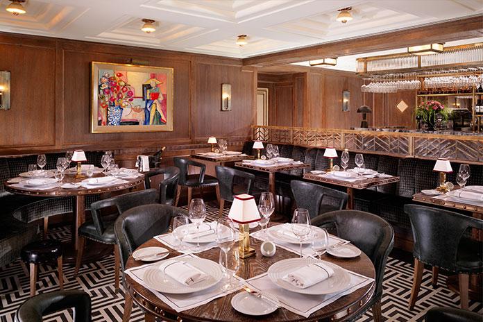 new restaurant openings london