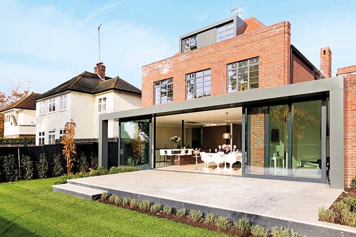 luxurious properties