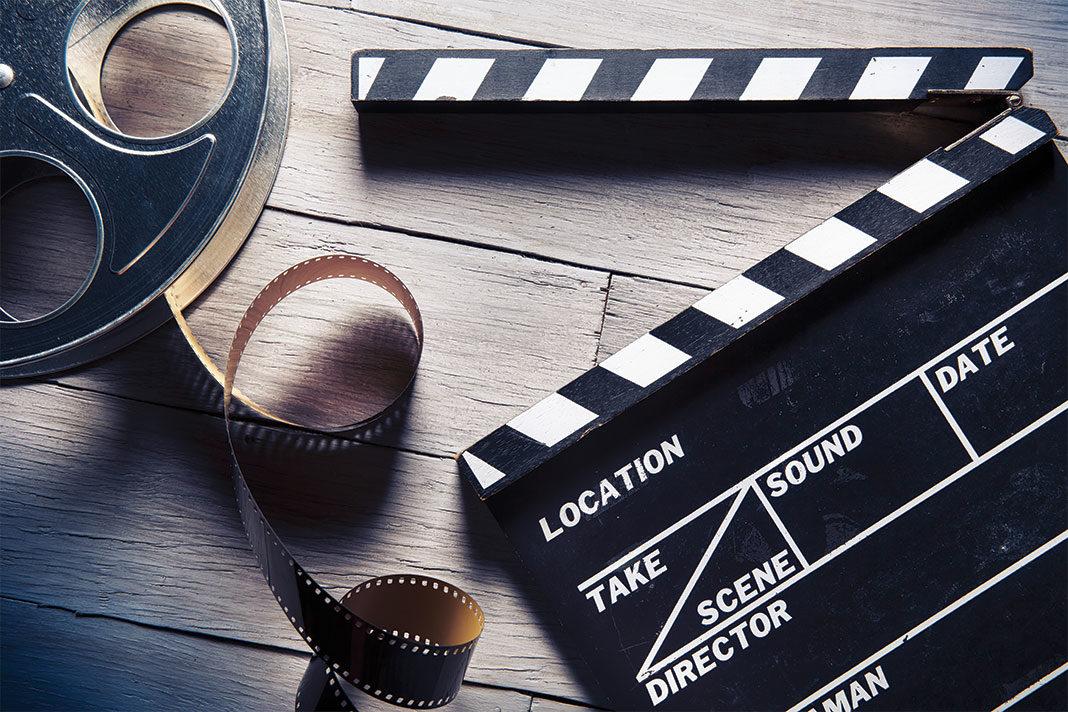 new film talent