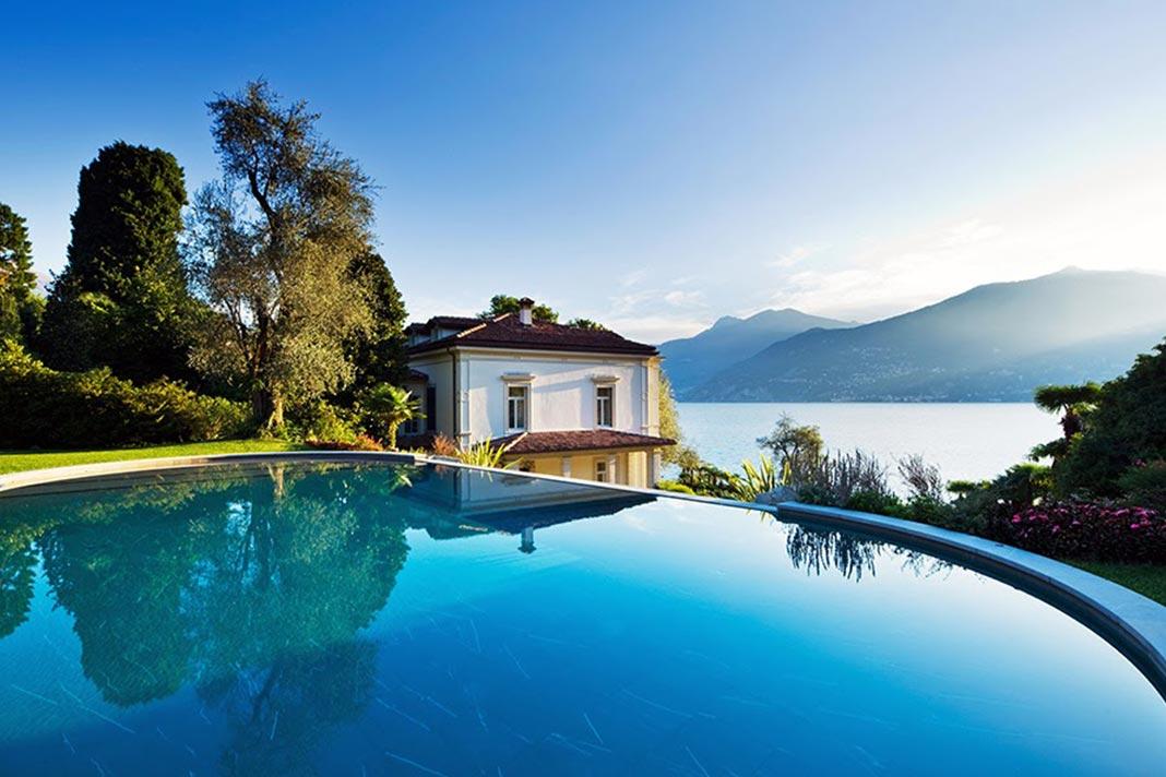 villas to rent