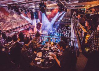 london jazz clubs