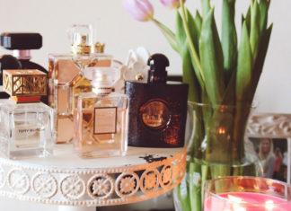 national fragrance day