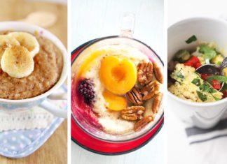 easy breakfasts