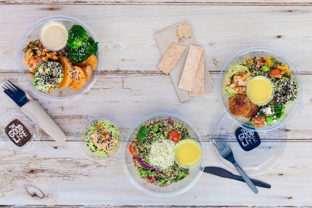 The Good Life Eatery