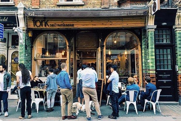 London Neighbourhood Guide: The Bloomsbury Edit