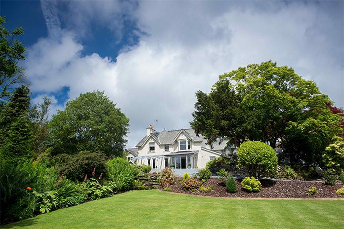 Weekend Getaway: Gilpin Hotel & Lake House Cumbria