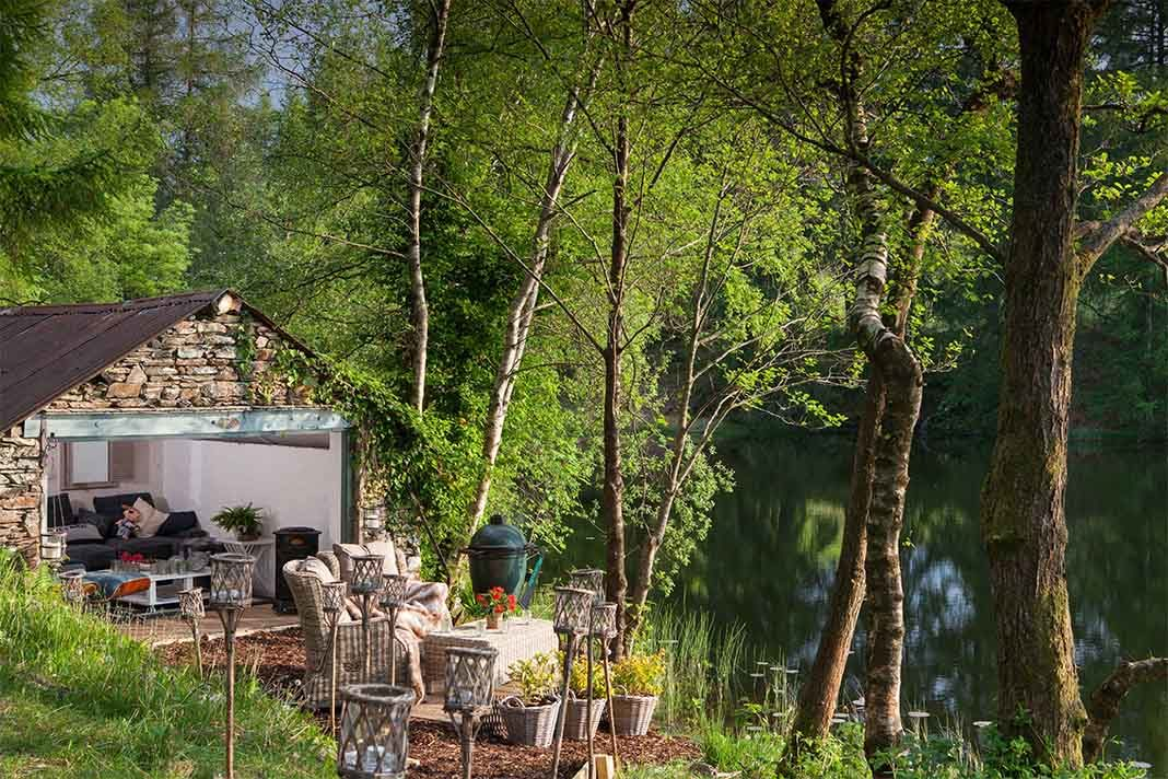 Weekend Getaway: Gilpin Hotel & Lake House Cumbria