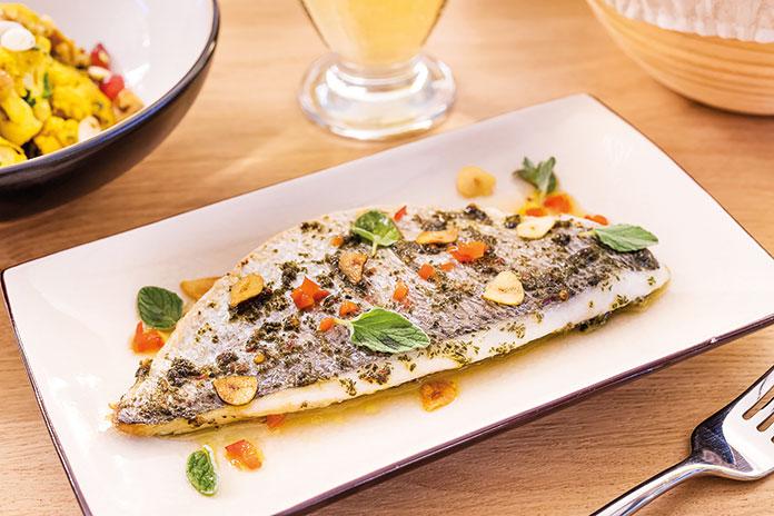 Absolutely Reviews New South Kensington Restaurant Ceru