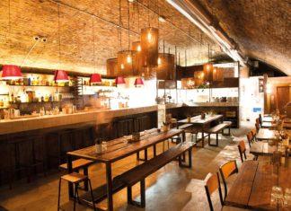 Restaurant Review: Berber & Q, Kingsland Road
