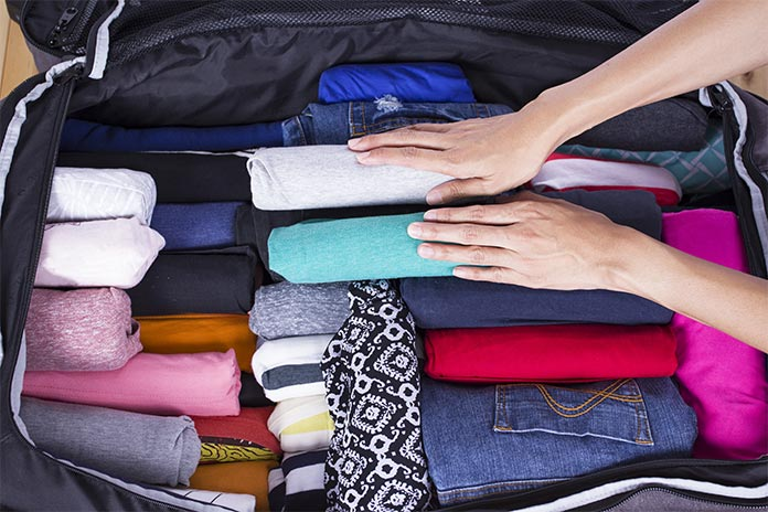 How To Pack: Tips and Tricks from an Expert
