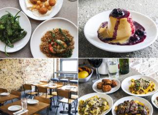 Restaurant Review: Popolo Shoreditch