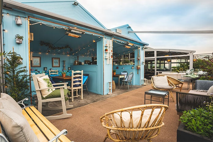 10 best rooftop bars