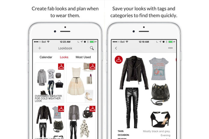Get Your Style Sorted with 5 of the Best Wardrobe Apps