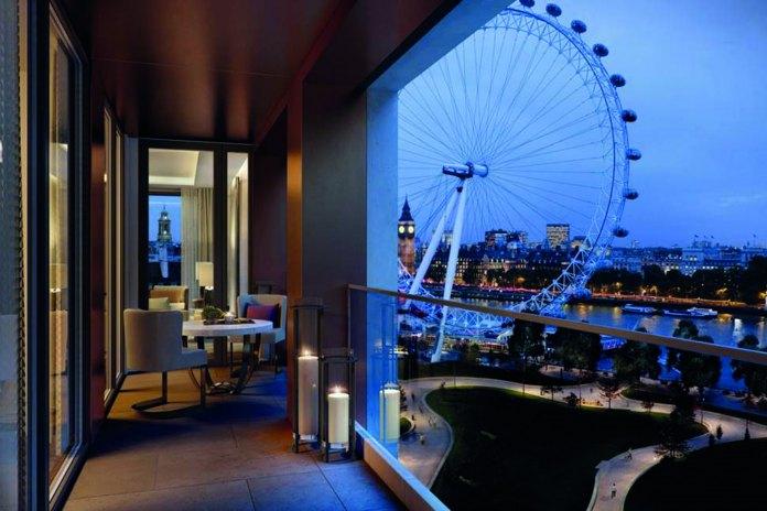 London's Landmark Views