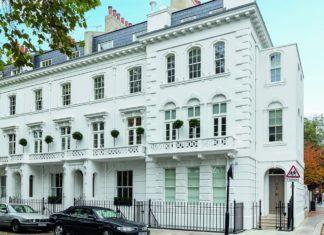 Celebrity Homes on the Property Market