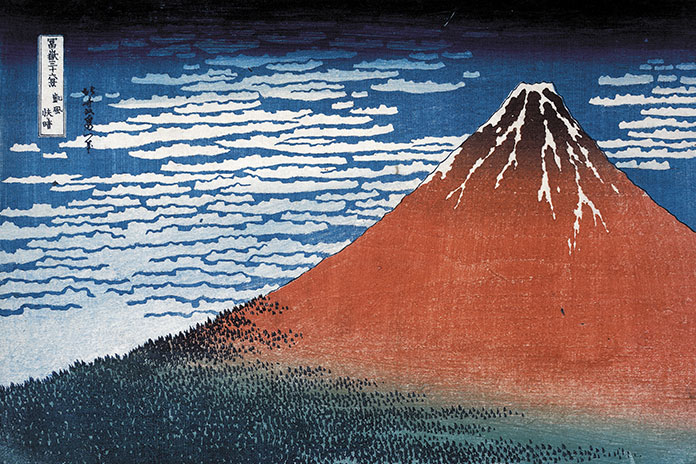 Hokusai: Beyond the Great Wave at The British Museum