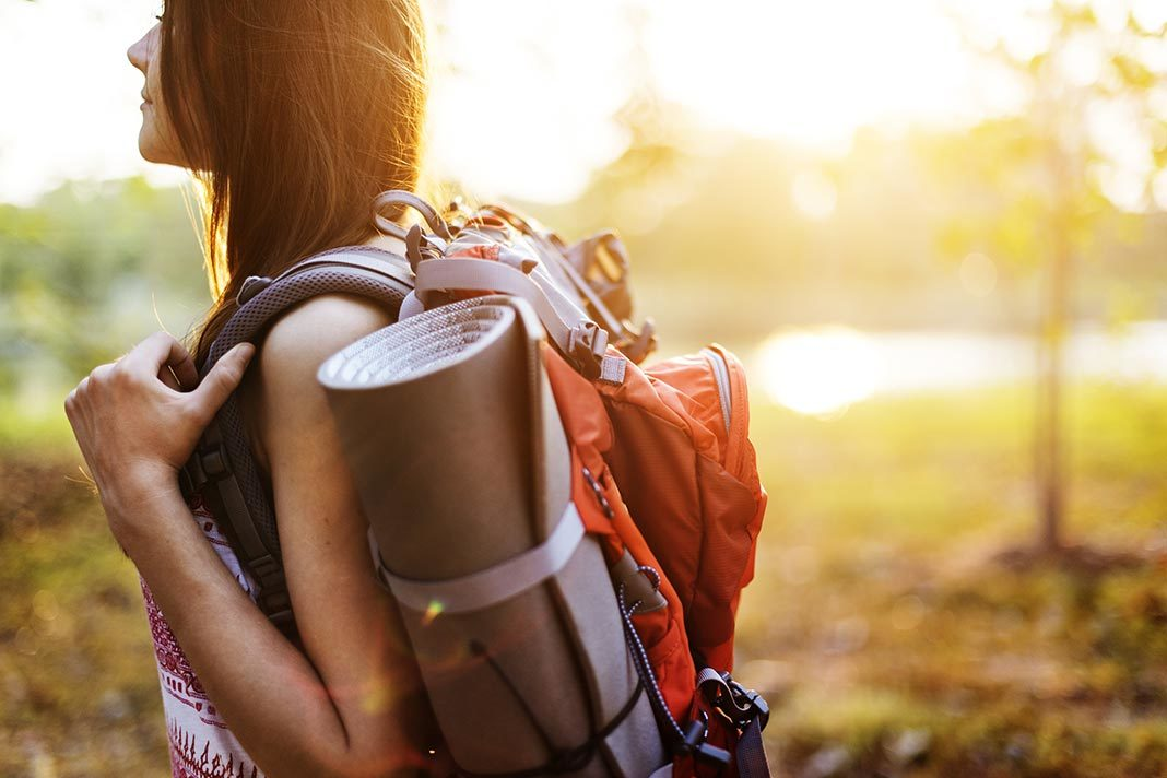 7 Reasons You Should Travel Solo this Summer