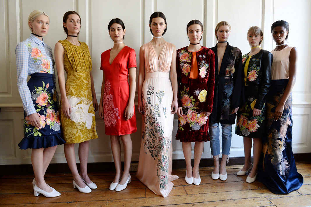 4 Up-And-Coming British Designers to Watch