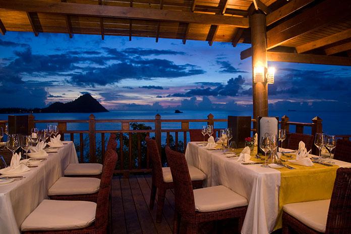 Isle of Plenty: Saint Lucia Offers a Taste of Luxury and Adventure