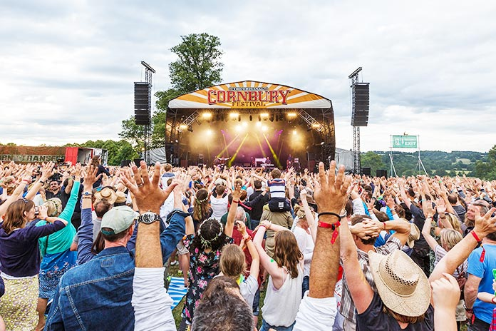 Cornbury Festival: What is It and Why You Should Go this Summer