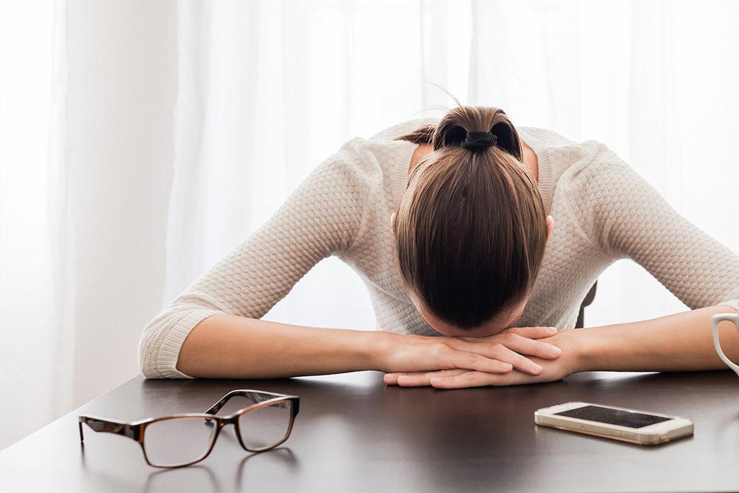 6 Practical Ways to Combat Tiredness