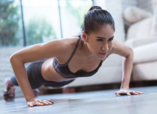 Matt Roberts: 5 Tips On How To Fit Exercise Into A Busy Schedule