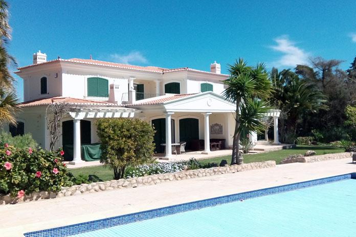 Riviera - portugal villa for sale