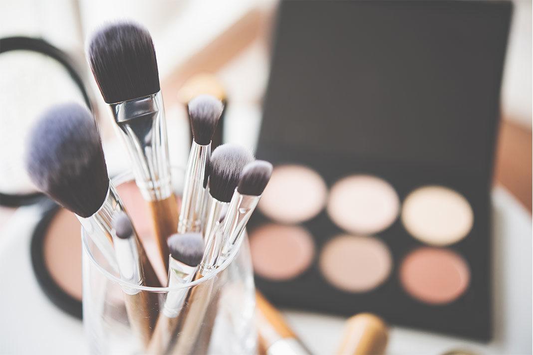 The Best Makeup for Problem Skin