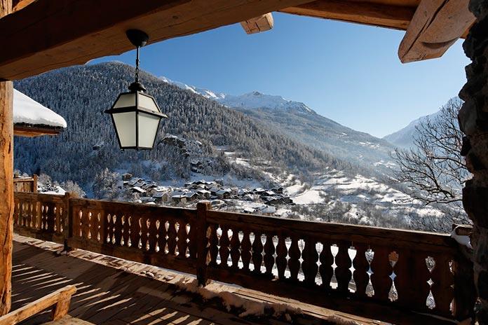 Ski Season: Where to Book for a Luxury Winter Break