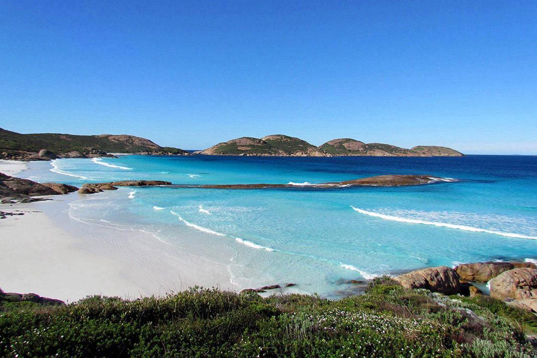 Escape To Western Australia For An Idyllic Winter Break