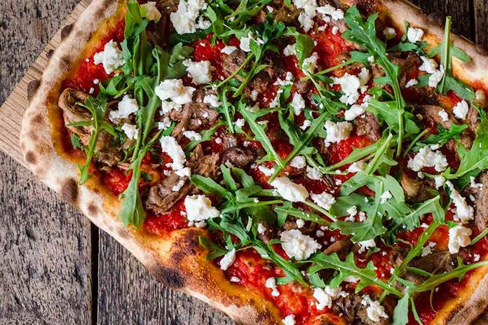 National Pizza Day: Where to Celebrate in London