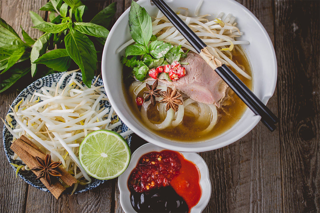 Best Vietnamese Restaurants in London
