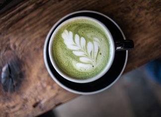 natural coffee alternatives