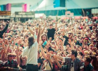 UK-festivals