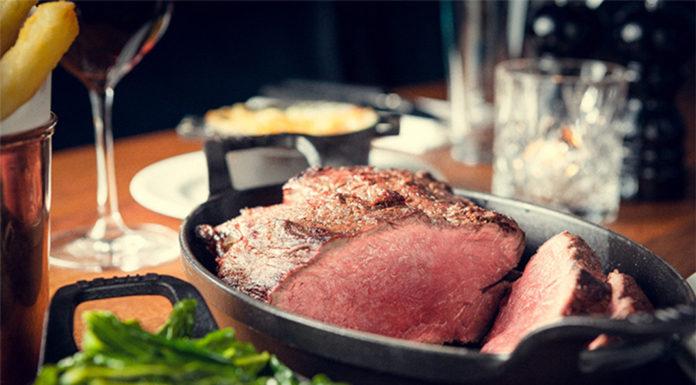 Best Steakhouses in London