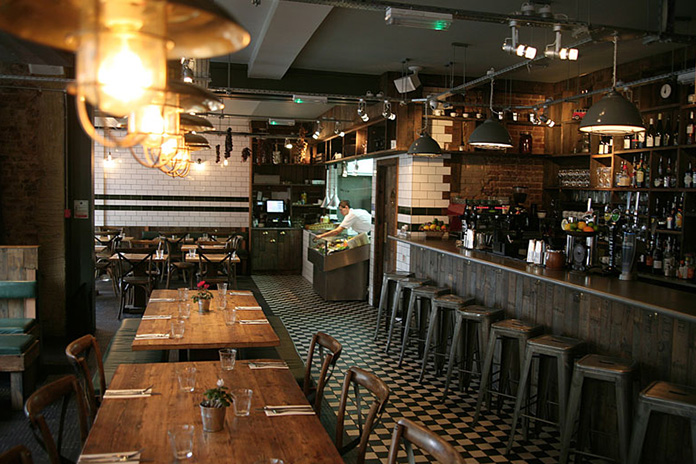best bars in southeast london