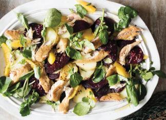 mackerel recipe