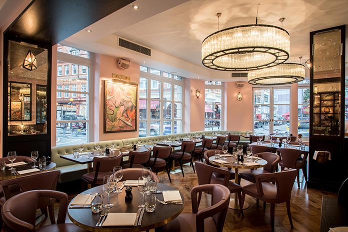 best bars in Chelsea