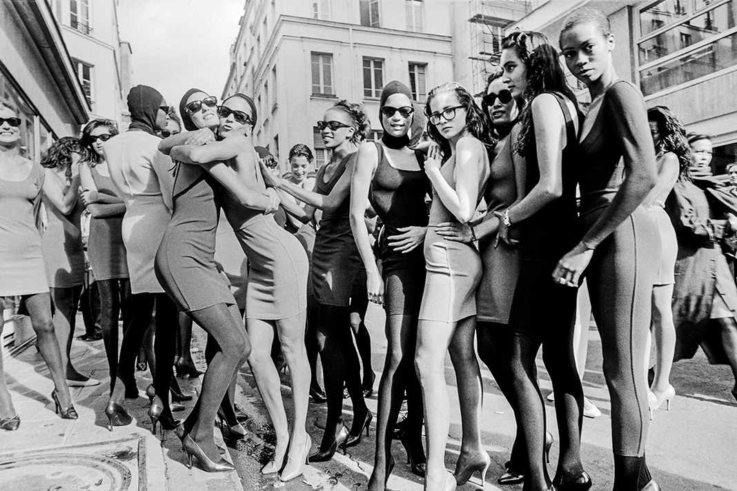 The Design Museum Celebrates Fashion Icon Azzedine Alaïa