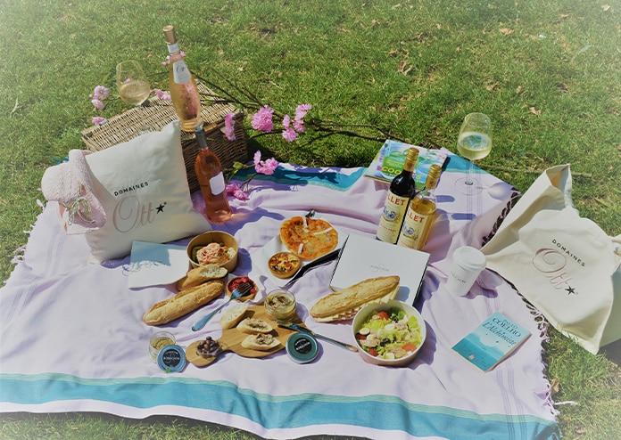 best read-made picnic hamper