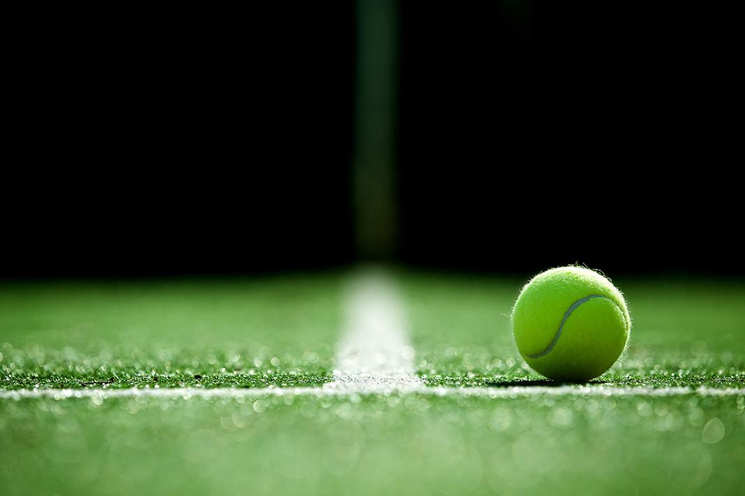 Watch Wimbledon in North London
