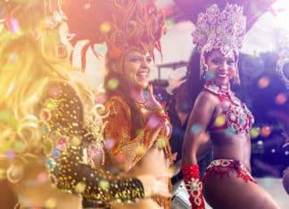 best carnivals